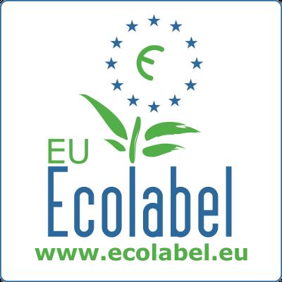 Logo EU Ecolabel Milieuvriendelijk kiezen