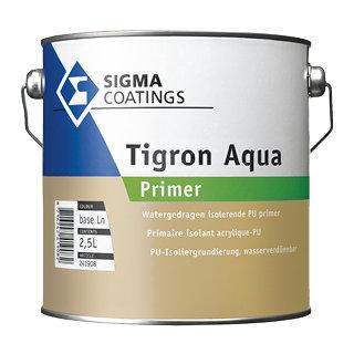 Tigron Aqua Primer