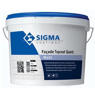 Facade Topcoat Quarts Matt