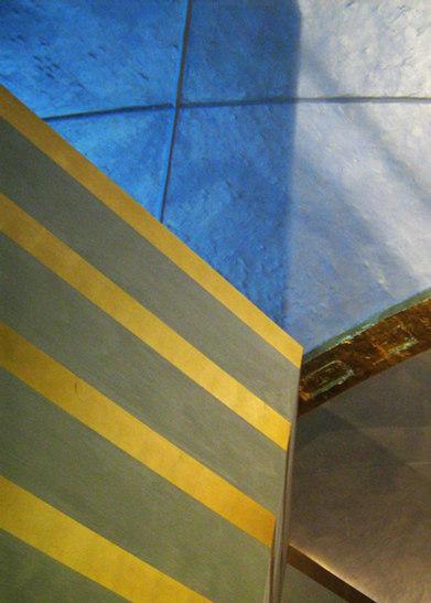 Decoratief Interieur schilder