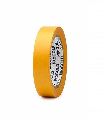 Kleefband geel 24mm