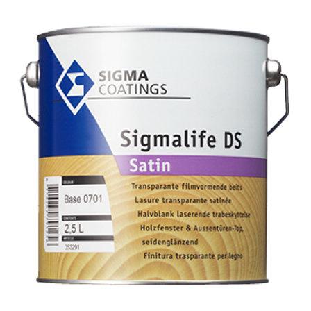 Olie Sigmalife DS Div. kleuren
