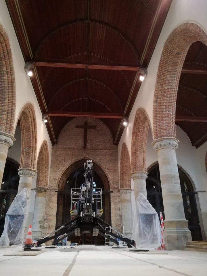 Kerk Wenduine