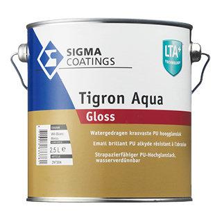 Tigron Aqua Gloss