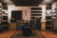our live room