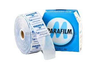 Parafilm PM992 Tape Roll and Packaging
