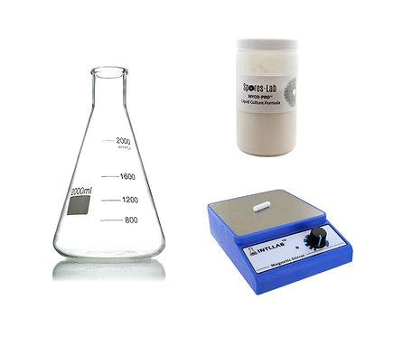 Liquid Culture Kit