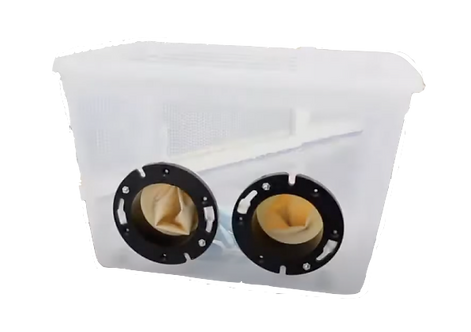 Spores Lab Still Air Box