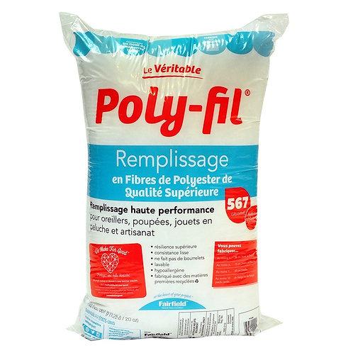 Hi-Loft Polyfil in Bag