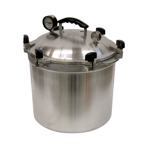 All-American 21.5QT Pressure Cooker