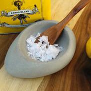 Pebble Salt Dish