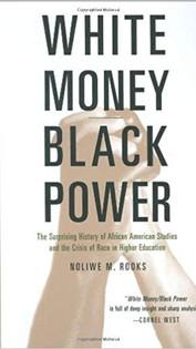 White Money Black Power