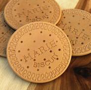 Marie Biscuit Coaster
