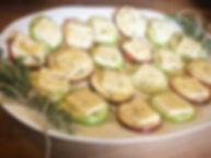 Simplicity❤️ #partyfood #thymebundle #me