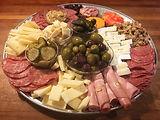 Cheese + Charcuterie 🙌🏼 #cheeseandchar