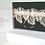 Thumbnail: Rosa Blush -  Vintage Nottingham Lace Garter