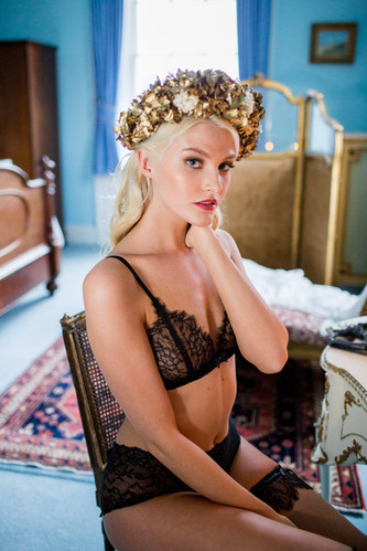 Charlotte lingerie