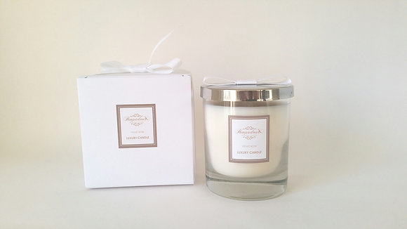 Velvet Rose Luxury Scented Candle