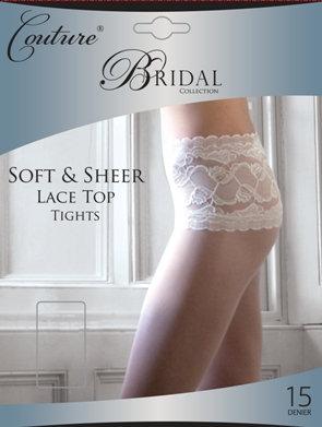 Bridal Tights