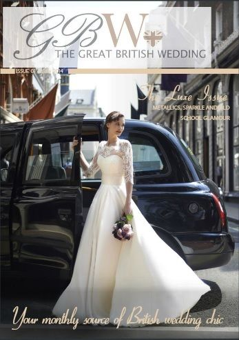 Great British Wedding Magazine