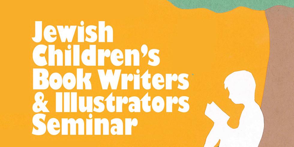 Jewish Children's Book Writers and Illustrators' Seminar