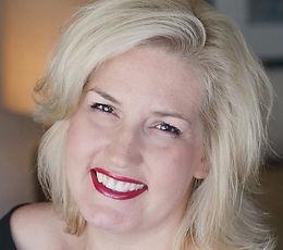 Courtney Cole, author