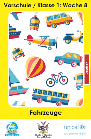 Zoshy German Workbook