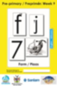 Zoshy Afrikaans Workbook