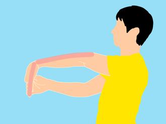 肩の痛み・コリの原因になる筋肉②