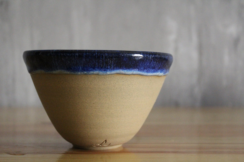 Orion Blue Bowl