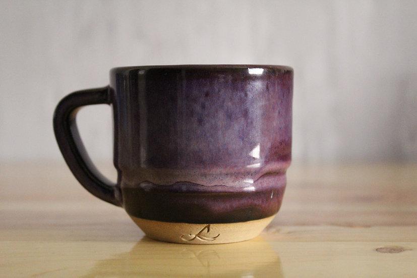 Pink Nebula Mug