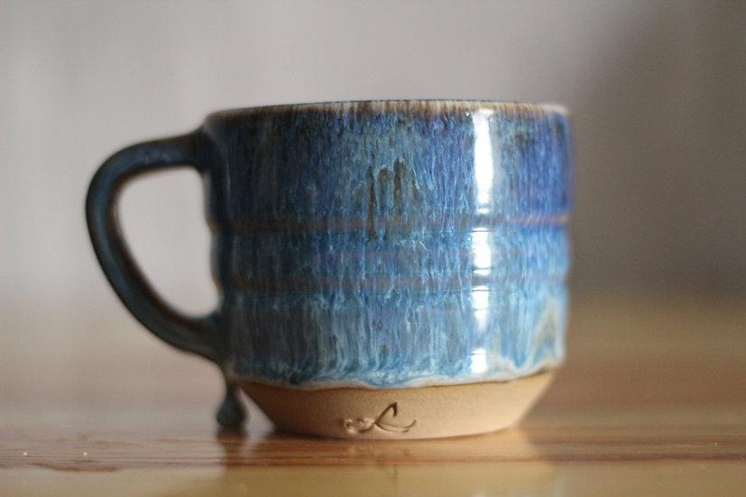 Light Waves Mug