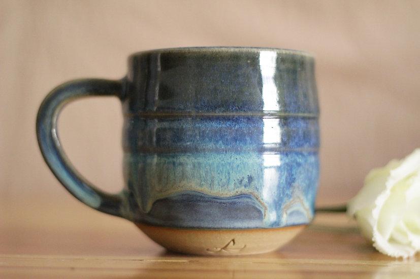 Sea Orions Mug