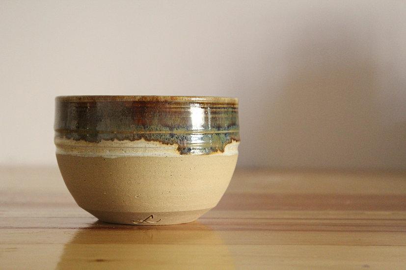 Callisto Bowl