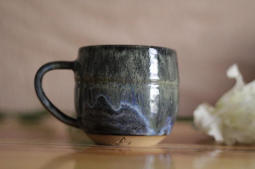Falling Mountains Mug