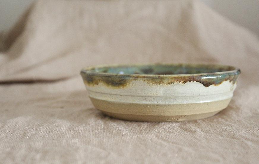 Callisto Plate