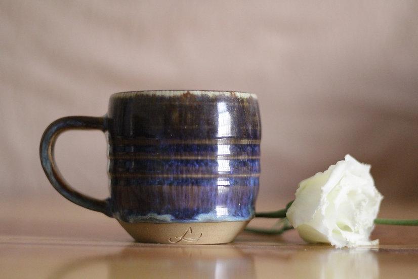 Falling Oberons Mug