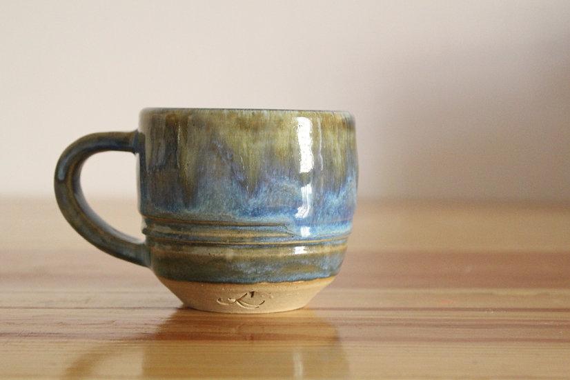 Beach Mug 8oz