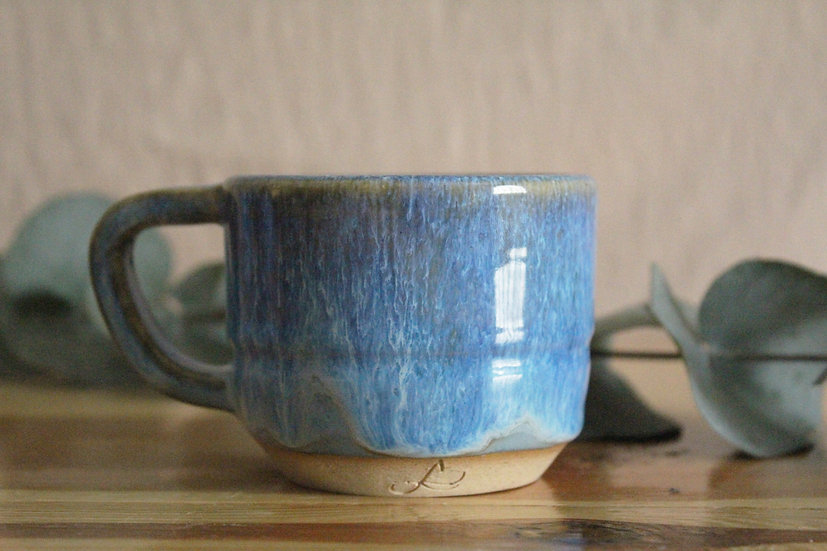 Espresso Waves Mug