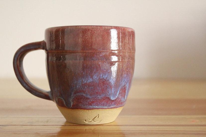 Cotton Candy Mug - 9.5 oz
