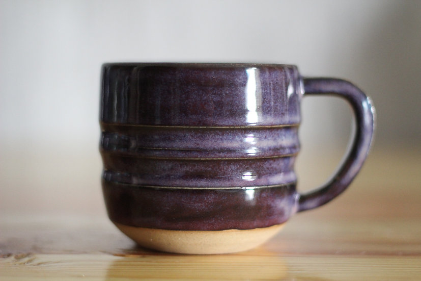 Pink Nebula Mug (available in Sharjah art foundation shop)