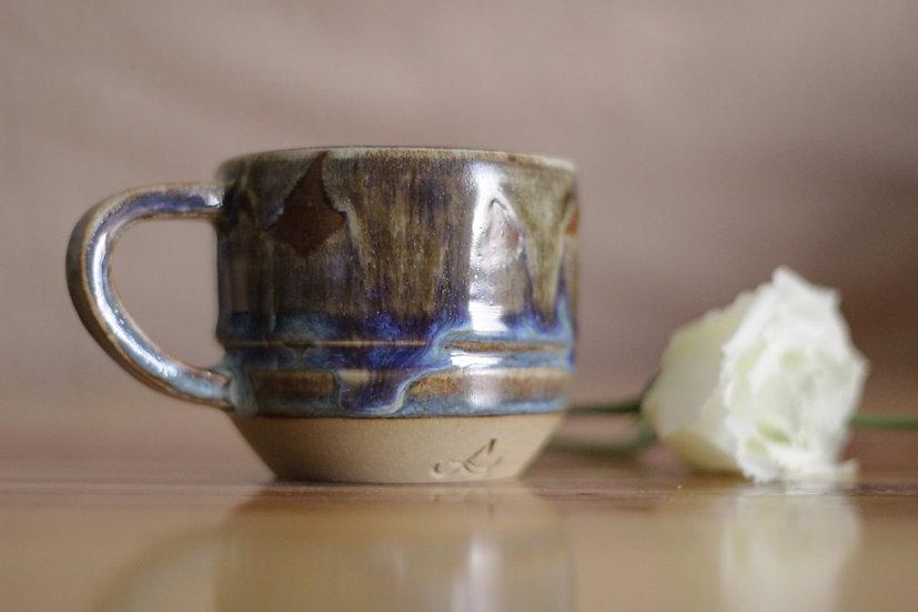 Espresso Falling Oberons Mug