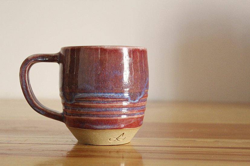 Cotton Candy Mug - 9oz