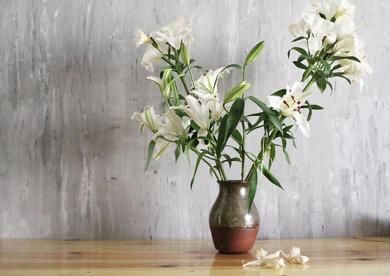MAMA Callisto Vase
