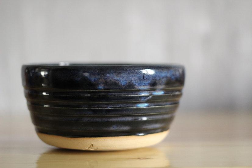 Celestial Blue Serving Bowl (available at Sharjah art foundation shop)