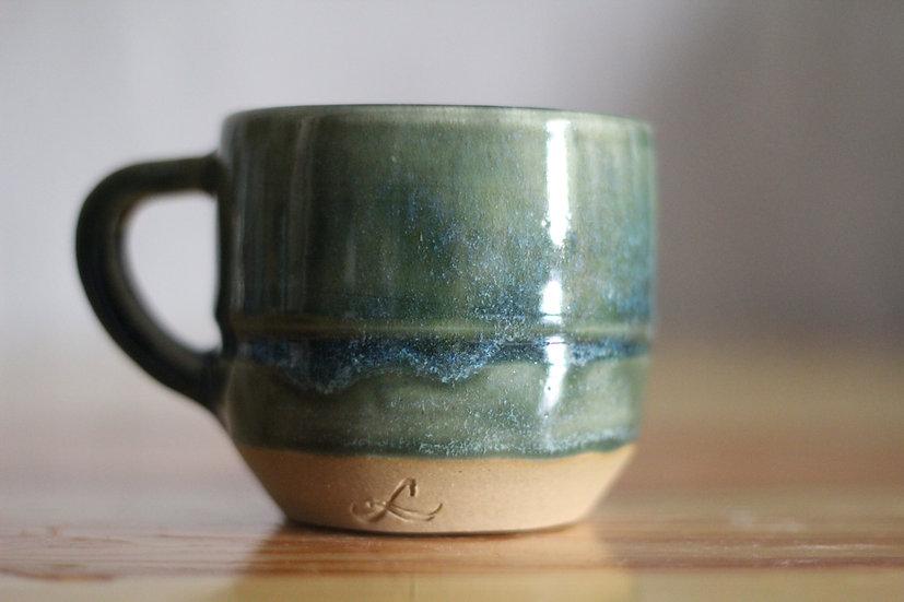 Sea Glass Mug (available in Sharjah art foundation shop)