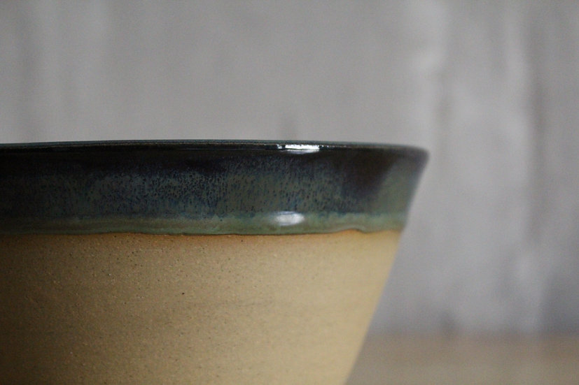 Dark Aurora/Green Bowl (available at Sharjah art foundation shop)