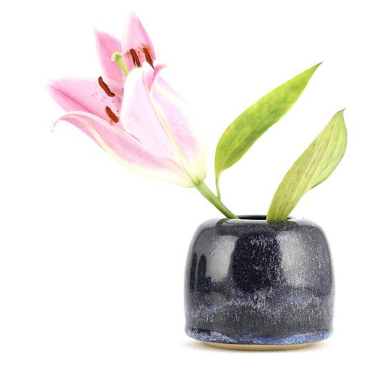 Miniture Iris Vase