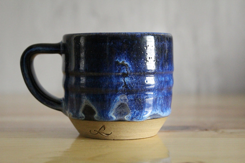 Blue Orion Mug