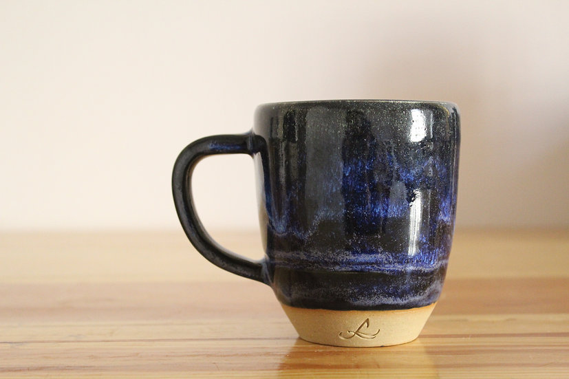 Blue Orion Mug - 9.5 oz